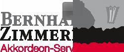 Bernhard Zimmermann Logo
