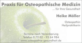 Praxis für Osteopathische Medizin