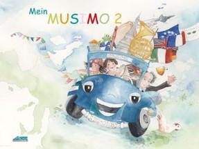 Musimo 2 - Mein Musikmobil